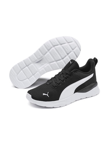 Puma Kadın Renkli  Anzarun Lite  Sneakers 37200401 Renkli
